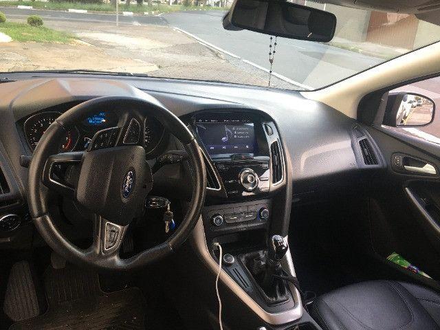 Ford Focus 2019 1.6 manual - Foto 7