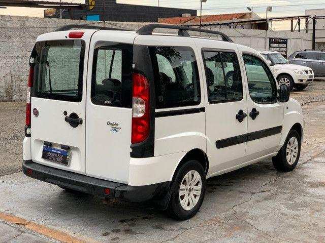 Fiat Doblò ESSENCE 1.8 2014/2014 7 LUGARES  - Foto 6