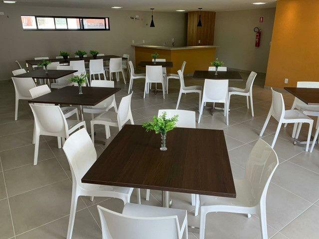 Las Brisas ( 2 quartos pronto para Morar) - Jatiúca - Foto 8