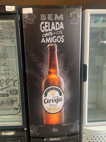 Cervejeira 410L Gelopar - * * Arli
