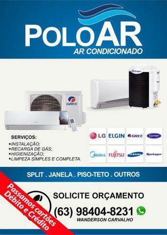 POLO AR CONDICIONADO (PROMOÇÕES ) - Foto 3