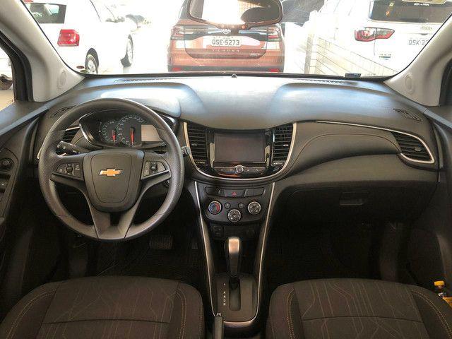 Chevrolet tracker 1.4 turbo 2019 cambio automatico  novíssimo!!! - Foto 6