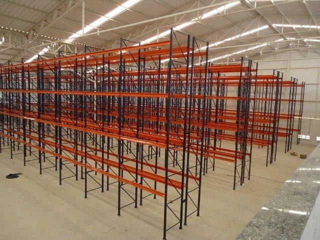 Porta-Paletes storage - Foto 3