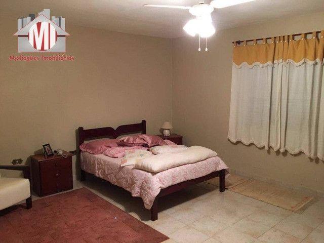 Chácara maravilhosa com 02 casas e 03 quartos cada, à venda, 2000 m² em Pinhalzinho/SP - Foto 13
