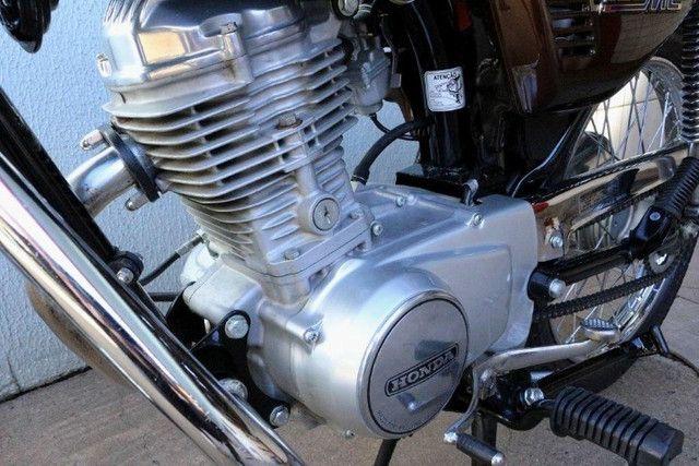 Honda ML 125 1981 - Foto 8
