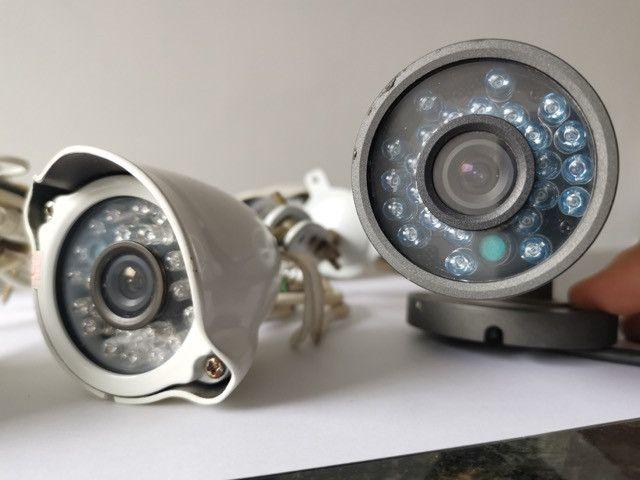 Camera de Segurança digital a prova d'agua - Foto 5