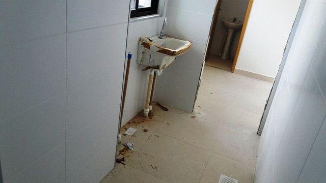 REF: AP098 - Apartamento à Venda, João Pessoa, Miramar, 3 quartos - Foto 4