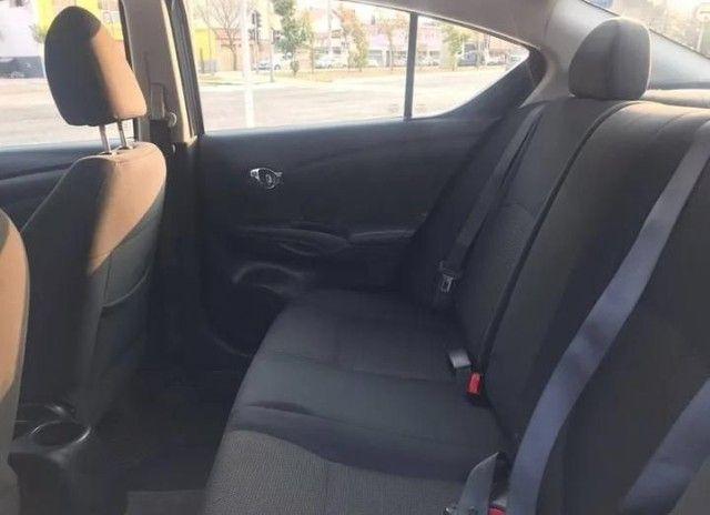 Nissan Versa 1.6 baixo km - Foto 6