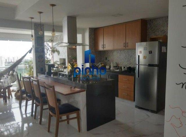 Apartamento para Venda em Salvador, Patamares, 3 dormitórios, 3 suítes, 5 banheiros, 3 vag - Foto 7