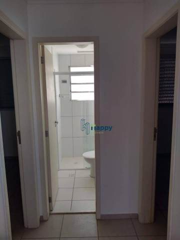 Apartamento com 2 dormitórios à venda, 50 m² por R$ 200.000,00 - Residencial Parque Padova - Foto 7