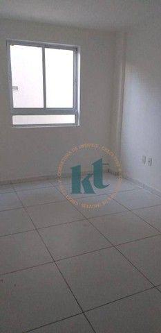 Apartamento com 3 dormitórios à venda, 85 m² por R$ 310.000,00 - Bancários - João Pessoa/P - Foto 5