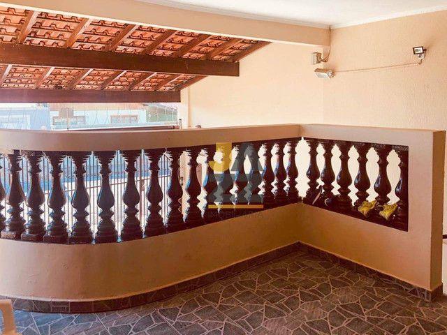 Casa com 3 dormitórios à venda, 216 m² por R$ 425.000,00 - Vila Nipônica - Bauru/SP - Foto 5