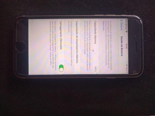Vendo iPhone 6s!!! - Foto 3