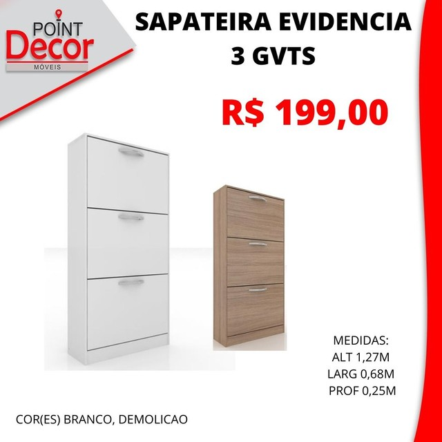 Sapateiras - Foto 3