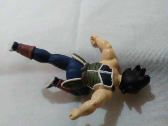 Boneco Bardoc Dragon Ball Z - Foto 2