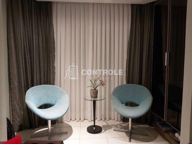 (RR) Apartamento 03 dormitórios, sendo 01 suite, no bairro Balneário, Florianópolis. - Foto 10
