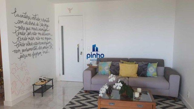 Apartamento para Venda em Salvador, Patamares, 3 dormitórios, 3 suítes, 5 banheiros, 3 vag - Foto 8