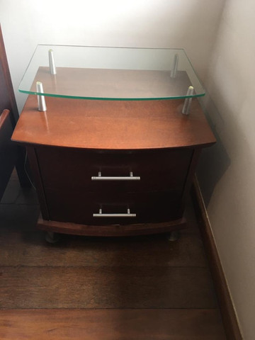 Mesas de cabeceira - Foto 2
