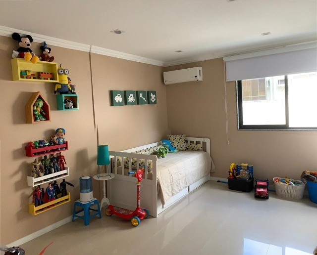 Cobertura duplex de 3 quartos no Recreio dos Bandeirantes - Foto 13