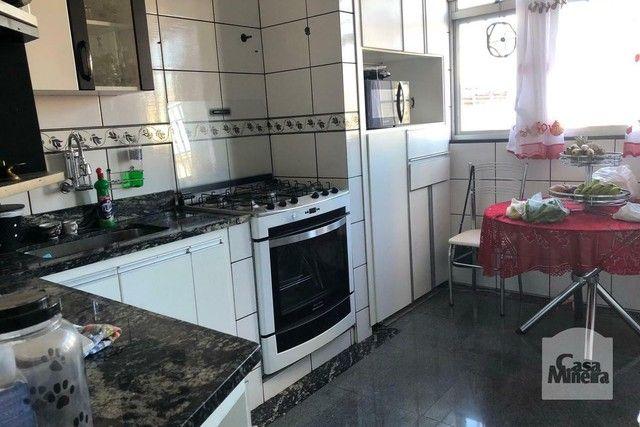 Apartamento à venda com 3 dormitórios em Padre eustáquio, Belo horizonte cod:324147 - Foto 10