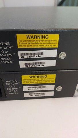 Switch Cisco 2950 - Foto 3