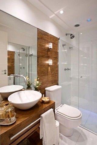 ..Apartamentos 2 quartos com varanda R$ 400,00 entrada em Niterói. - Foto 3