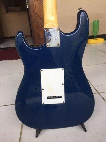 Guitarra Condor RX-20s Stratocaster semi nova  - Foto 5