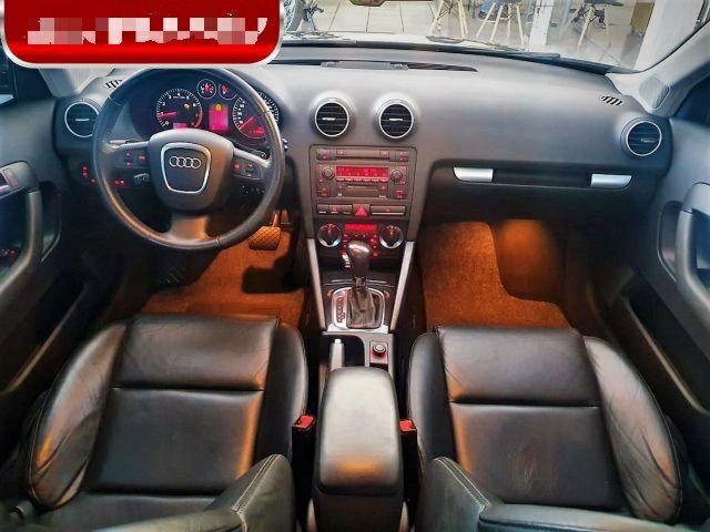 Audi a3 sportback+2.0tfsi+intake+downpi+bobina r8+fileeee-ano 2007 - Foto 4