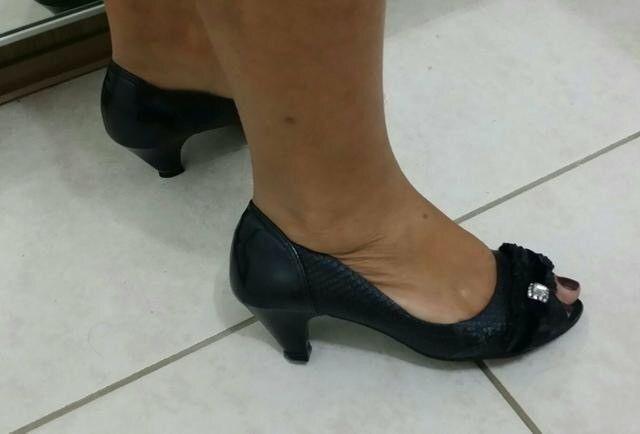 Vendo esse sapato DAKOTA número 35  - Foto 3