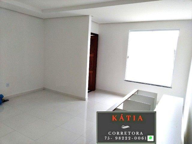 Próximo da Av Fraga Maia = Casas Linda  - Foto 5