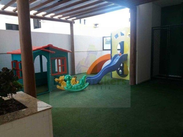Apartamento para Locação em Salvador, Stiep, 3 dormitórios, 1 suíte, 3 banheiros, 2 vagas - Foto 12