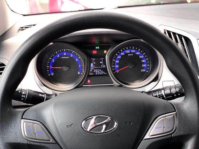 Hyundai HB20 1.0 12v Comfort - Foto 8