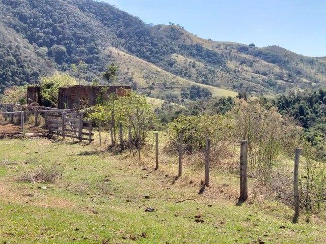 Fazenda 80 Alqueires Sendo 20 Alqueires Mata APP, Casa Sede(Em Reforma) e Caseiro Agua Nas - Foto 6