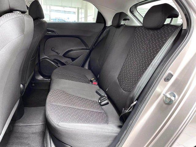 Hyundai HB20 1.0 12v Comfort - Foto 6