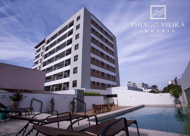 AC0034   Residencial Águas de Março   2 dormitórios   2 suítes   Balneário