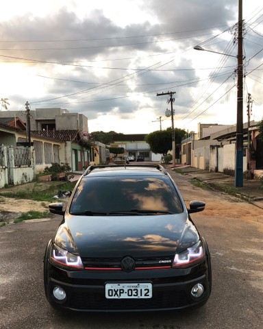 SAVEIRO CROSS 1.6  - Foto 5