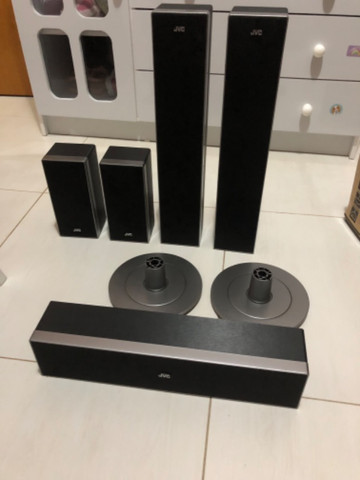 Home theater JVC - Foto 6