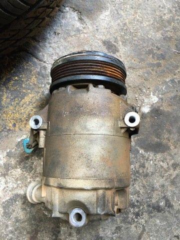 Compressor do corsao
