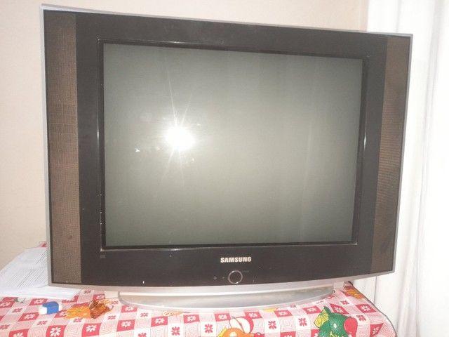 Venda de playtation 2 e tv - Foto 5