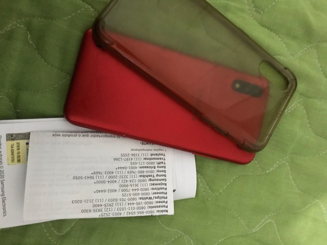 Samsung A01 - Foto 4