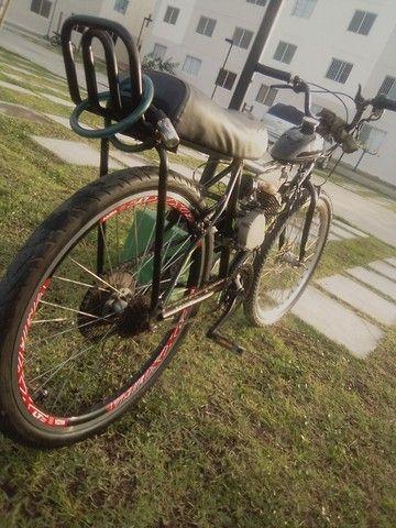 bike motorizada 80cc - Foto 5
