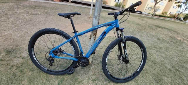 Bicicleta Bike MTB - ZT3 Discovery - quadro 15 Aro 29 - Shimano - NOVA - Foto 2