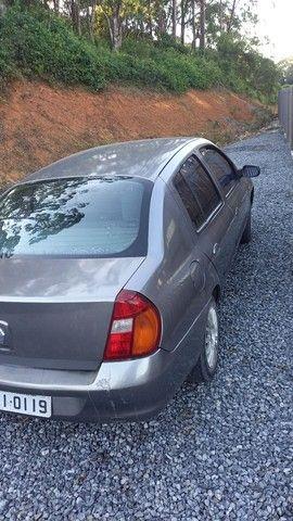Clio sedan básico  - Foto 3