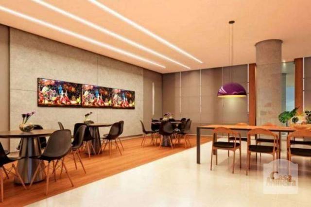 Ed. Alvarenga 594 - 39m² a 48m² - 1 quartos - Belo Horizonte - MG - Foto 10