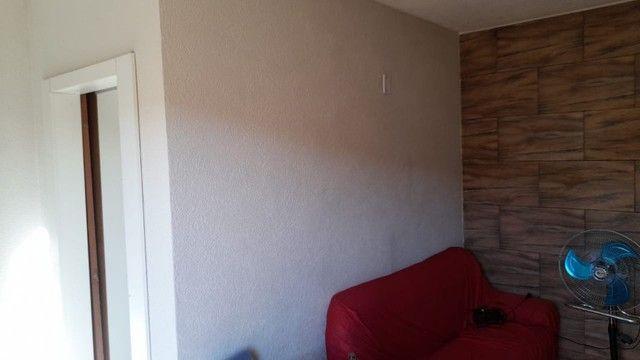 Transferência Porteira Fechada Apartamento Todo Planejado Próximo AV. Duque de Caxias - Foto 15