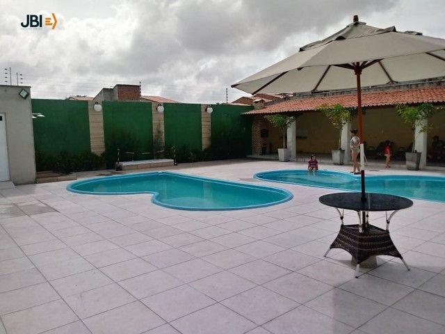 Residencial Francisco Sá, apartamentos com 2 quartos, 42 a 44 m² - JBI32 - Foto 3