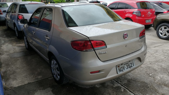 Fiat Siena 1.0  - Foto 3