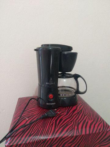 Cafeiteira eletrica  - Foto 2