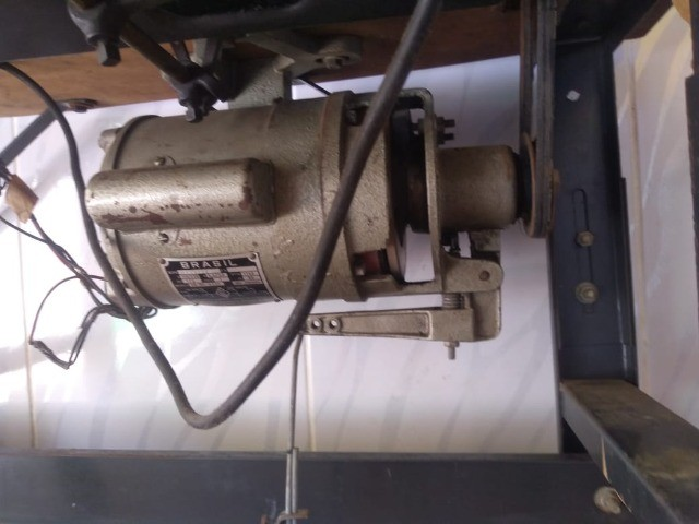 Vendo máquina  industrial