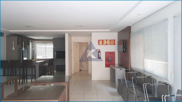 Apartamento Mobiliado, lindo, 2 dormitórios, sacada com churrasqueira, Sapucaia - Foto 12